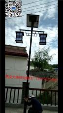 汉中太阳能路灯多少钱庭院灯价格
