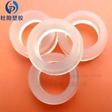 广州聚氨酯瓶口胶圈 密封件 食品灌装机械配