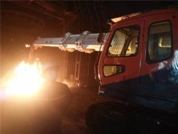 河北宣化拆炉机生产销售
