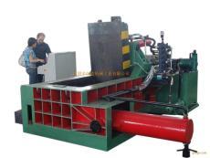废铁压块机价格厂家 选择废铁压块机注意事