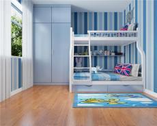 儿童房设计及布局