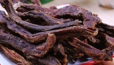 內蒙古牛肉干注射工藝提高產量提高利潤空間