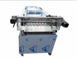 新食尚XSS-FX200炒米糖方形切块机