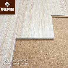 唯基軟木地墊廠家批發地板保護墊防潮抗菌