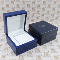 高端定制PU手表盒卡西歐DW同款手表盒廠家批