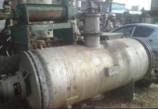 昆山化工设备回收