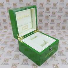 卡西欧同款高档表盒定制手表盒厂家批发
