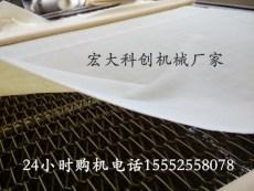 漳州豆腐皮机薄厚可调泼豆腐皮机生产线