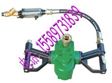 ZQS-65/2.5S风动手持煤钻机