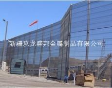 煤场防风抑尘网新疆生产厂家可施工