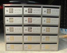 成都信报箱的工艺跟材质都包括了哪些