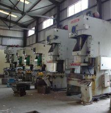工厂电子加工设备 机械设备加工