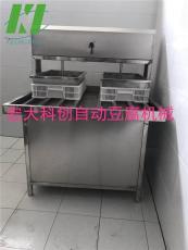 苏州自动化豆腐压榨机大型豆腐流水线生产