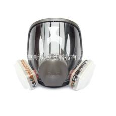北京大兴系列3M6800防毒面具参数