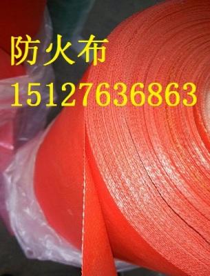 河北防火硅胶布厂家大量批发全国发货