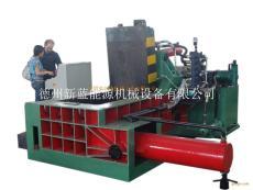国内大型废铁打包机液压生产厂家