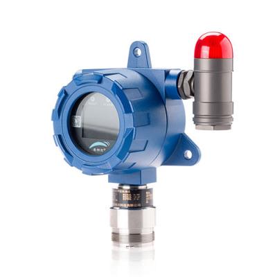 在线式甲烷气体检测仪 高精度实时甲烷