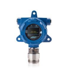 固定式氨氣氣體檢測儀高精度實時監測器