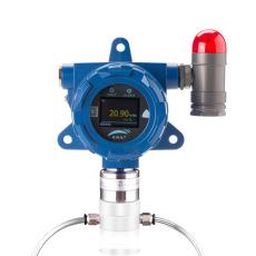 固定式氢气气体检测仪高精度实时监测器