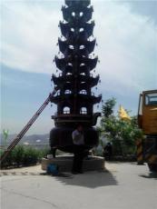 哪里生产大型铜铁香炉江苏省南通市启东市