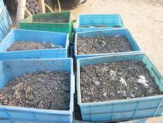 山东银焊条回收多少钱一克