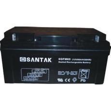 山特SANTAK蓄电池6GFM50批发价格