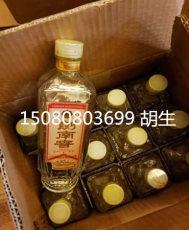 提供1986年剑南春 52度86年方瓶剑南春 图片