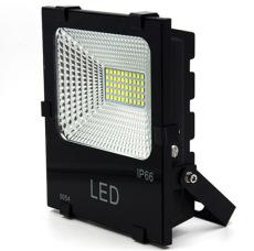 户外投光灯直接安装无需拉线照明灯