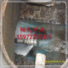 庐江县箱涵疏通清淤排水抢修