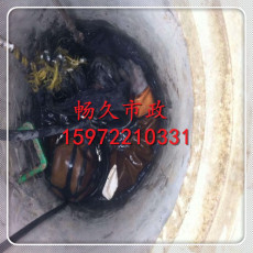 汝州市工地抽吸淤泥排水抢修