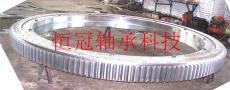 斗輪堆取料機用回轉支承
