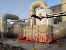 垃圾除臭设备 污水池废气处理设备
