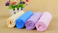 3P仿鹿皮巾比普通毛巾有什么优势和特征