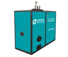 仙贝特节能环保锅炉