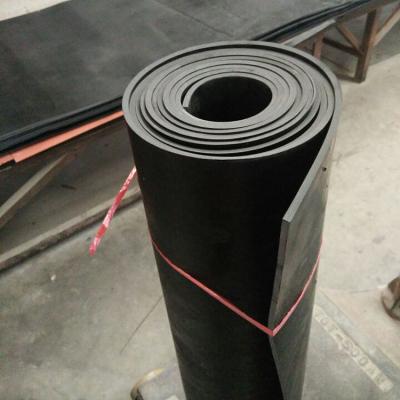 耐磨橡胶板减震橡胶板 高压耐油高温橡胶板