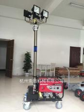 多功能投射照明车Mo-4500