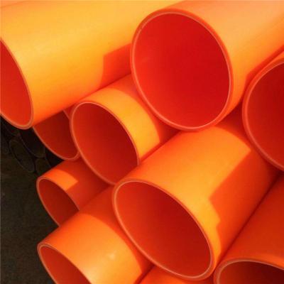 山西厂家现货销售各种规格mpp电力管质优价