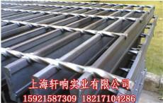 订定镀锌钢格板齿形I型水沟盖钢格板格栅板