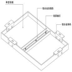 湖北盈源幕墙铝单板厂家直销多规格可定制