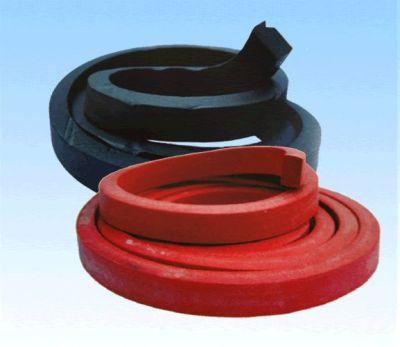遇水膨胀橡胶止水密封条 腻子型 制品型