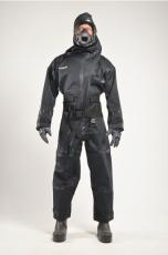 美國RSTDemron全密閉式核輻射防護服