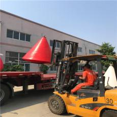 四川内河助航标志塑料浮标生产公司