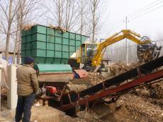 大型木材粉碎机实现智能化趋势