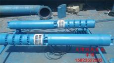 天津雨辰泵业大流量高扬程不锈钢深井潜水泵