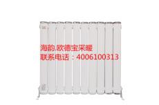 洛阳欧德宝散热器-钢制暖气片商家现货供应