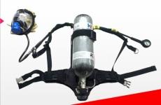 国产消防工业系列专用正压呼吸器