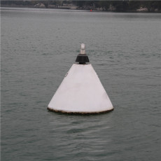 热销水上施工警示浮标水库助航标志