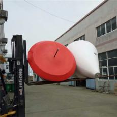 宝鸡塑料制浮标内河航标的配布原则