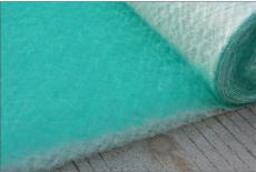 烤漆房噴涂線涂裝線漆霧過濾棉地棉