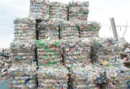 废旧塑料回收废旧塑料回收变废为宝免费上门